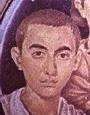 Valentinien III (Flavius Placidius Valentinianus) de ROME