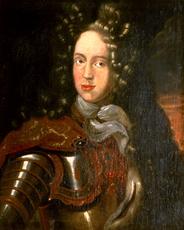 Philippe Charles François d'Arenberg