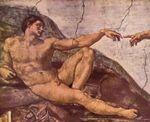 Adam de La BIBLE