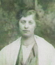 Eugénie Bédard