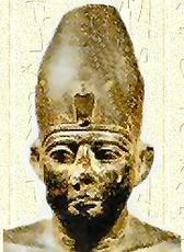 Sobekhotep VI d'ÉGYPTE