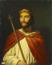 Charles III (Le Simple) CAROLINGIENS
