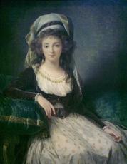 Antoinette Elisabeth Marie d'AGUESSEAU