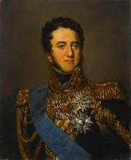 Louis Gabriel SUCHET d'ALBUFÉRA