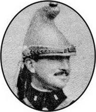 Jules Marie Edgard Lejeune