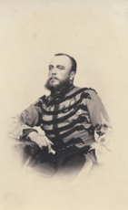 Michel Aloÿs Ney d'Elchingen