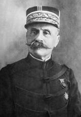 Foch Ferdinand Jean Marie