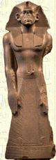 Amenemhat II (Aménémès II ) d'ÉGYPTE