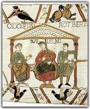 Robert de MORTAIN