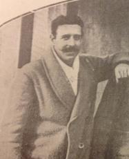 Henry Albert Canet