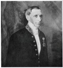 Nicolas Henri CARTERET