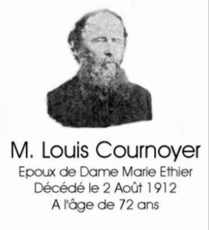 COURNOYER