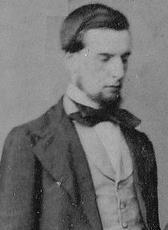 Jean Walter David Brown (de Colstoun)