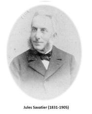 SAVATIER Jules César