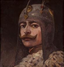 Arpad (de Hongrie) ARPAD