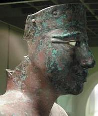 Pépi Ier d'ÉGYPTE