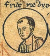 Frédéric II de BAR