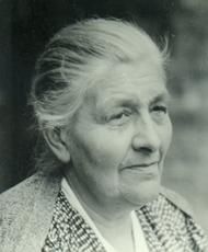 <b>Jeanne Marie Louise</b> DEBRIN - medium