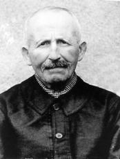Joseph Henri MORICE