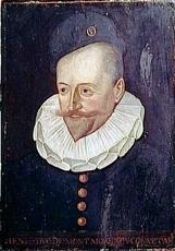 Henri Ier de MONTMORENCY