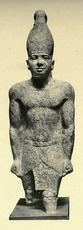 Téti Ier d'ÉGYPTE