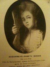 Suzanne Elisabeth BONSEN