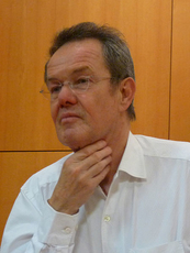 Jean-Paul KAUFMANN