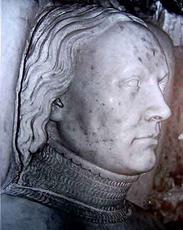 Olivier V de CLISSON