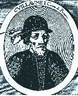 Guillaume Ier (Le Libérateur) de PROVENCE