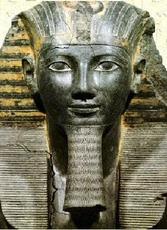 Thoutmosis III Menkheperre d'ÉGYPTE