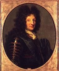 François Henri de MONTMORENCY-LUXEMBOURG
