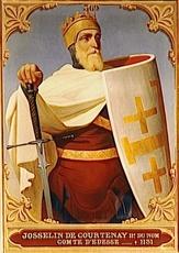 Josselin II de COURTENAY