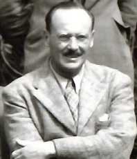 Wolfe Dudley Francis