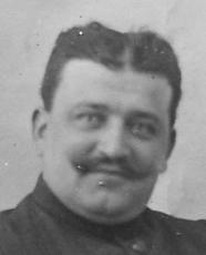 <b>Joseph, Auguste</b> DUCRET 1886-1914 - medium
