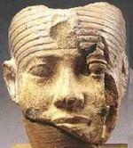 Pepi II d'ÉGYPTE