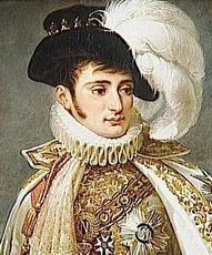 Jérôme Napoléon BUONAPARTE