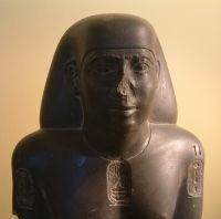 Psammétique II d'ÉGYPTE