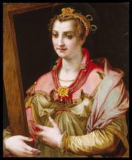 Flavie Julia Helena (Sainte Hélène) de GLOUCESTER