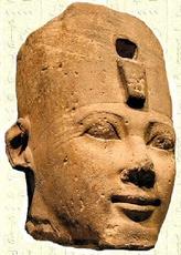 Thoutmosis Ier Akheperkarê d'ÉGYPTE