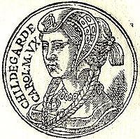 Hildegarde de VINTZGAU