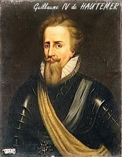 Guillaume De Hautemer