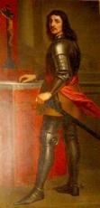 Guillaume Ier (Le Grand, Tête Hardie) de BOURGOGNE-COMTÉ