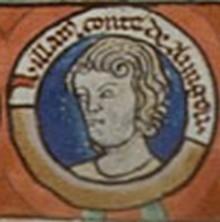 Guillaume Ier d'EU