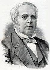 Auguste CASIMIR-PÉRIER