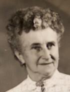 Françoise Louise <b>Alice JACQUET</b> 1892-1982 - medium