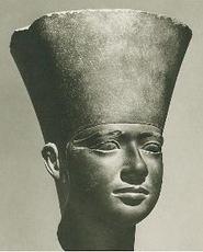 Ouserkaf Ousercherès d'ÉGYPTE