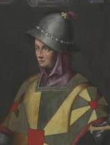 Robert Ier (Le Frison) de FLANDRE