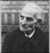 Auguste Frédéric DORIOT