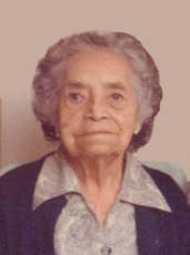 Julia Muñoz (Turner) Pinto