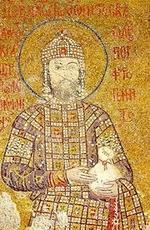Jean II (Le Beau) COMNÈNE